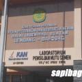 BIB Lembang 2014