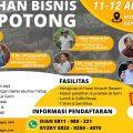 Pelatihan Bisnis Sapi Potong dan Sapi Qurban Angkatan 43